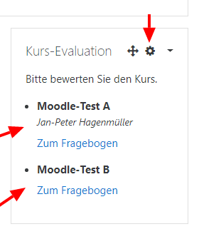 Moodle-QUAMP-Plugin